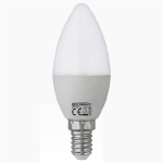 LED spuldze E14 /  6W / 4200K / 480Lm / ULTRA-6 / Horoz Electric / 10-101 :: E14