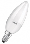 OSRAM LED Dimmējama spuldze E14 6W 2700K PARATHOM ADVANCED 4052899961784 :: OSRAM LED spuldzes