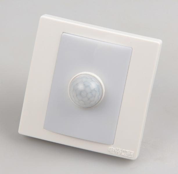 LED Griestu gaismeklis ar kustības sensoru