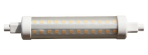 LED spuldze R7S 12W / 135mm / 360° / 1200lm :: R7S
