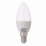 LED spuldze E14 /  8W / 3000K / 800Lm / ULTRA-8 / Horoz Electric / 10-102 :: E14